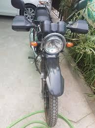 yamaha ybr 125 customization thread yamaha bikes pakwheels forums