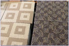 Carpet Tiles by Home Depot Carpet Tiles Carpet Sample Tidewater Color Hearthstone