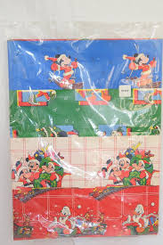 mickey mouse christmas wrapping paper 28 best disney christmas images on disney christmas