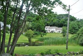 Clinton House Chappaqua by New Castle New York Wikipedia