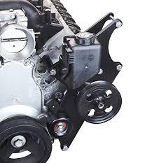 corvette alternator bracket musclerods accessory brackets