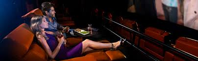 ipic theaters the ultimate theater experience