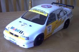 opel vectra 1995 sport 58159 hks opel vectra jtcc from berenger showroom john cleland