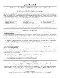 Quality Engineer Sample Resume Environmental Compliance Inspector Cover Letter Replenishment Best