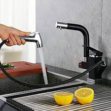 robinet cuisine cuivre homelody robinet cuisine avec une douchette extractible anti