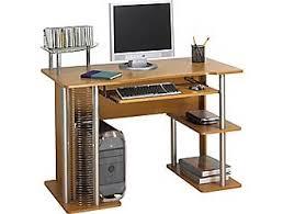 Compact Computer Desk Staples Z Line Pacific Compact Computer Desk 49 99