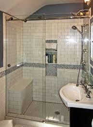 Clear Glass Shower Door by Shower Doors Glass Sliding