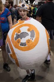 pretty star wars bb8 dress denver comic con halloween costume