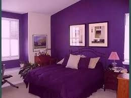 Best English Colour Combination For Living Room by Purple Color Decoration Room Interior Picture Collection Youtube