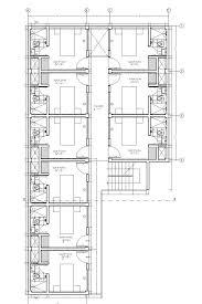 100 dormitory floor plan fy01 dormitory u2013 eielson afb