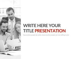 business solutions free presentation templates for powerpoint
