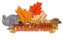 diggity thanksgiving 5k