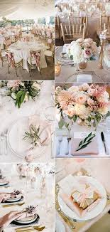 wedding table settings top 15 so wedding table setting ideas for 2018 oh best