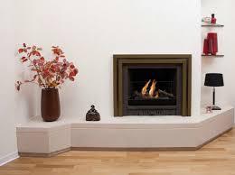 bioethanol fireplace insert fla2 model e architects line