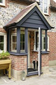 anglian is a leading expert in high quality proches in upvc wood