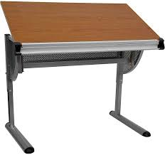 Drafting Table Adjustable Height Adjustable Height Drafting Table Adjustable Drawing And Drafting