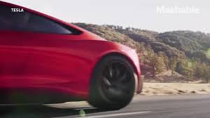 tesla supercar concept electric car startup has a prototype that rivals tesla u0027s roadster