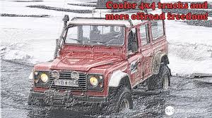 lifted jeep drawing 4x4 wallpaper get your free lifted 4x4 truck wallpaper now