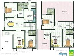 types of house plans villa type house designs castle type house plans best of house