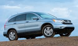 honda crv fuel mileage 5 honda cr v 5 crossover vehicles with the best fuel economy