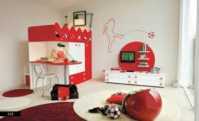 colorful and inspirational kids room desks for studying and