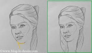 comment dessiner un canapé comment dessiner un visage les erreurs courantes