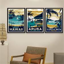 vintage tropical art promotion shop for promotional vintage