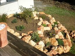 decoration minerale jardin les jardins d u0027alain aménagement et décoration minérales et