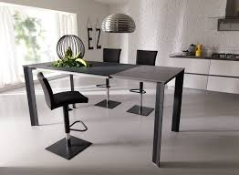 The  Best Space Saving Dining Table Ideas On Pinterest Space - Dining table with hidden chairs