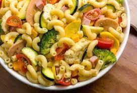 ina garten garden garden macaroni salad macaroni salad food network ina garten pesto