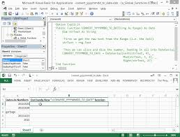 format date yyyymmdd sql converting numbers like yyyymmdd to dates with vba dan wagner co