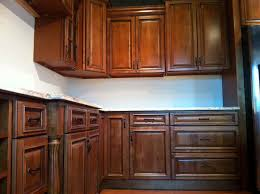 finishing kitchen cabinets ideas popular stain colors for kitchen cabinets home decorations spots
