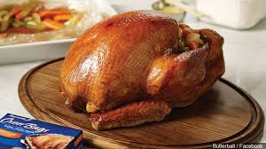 butterball turkey talk line now open