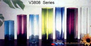 Cheap Vases For Sale Blue Glass Vases For Sale Interior4you