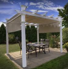 Pergola Kits Cedar by Cedar Pergola Kits Lowes Home Design Ideas