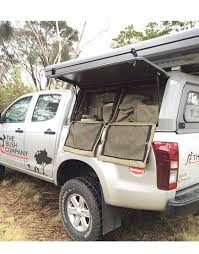 land cruiser pickup accessories canopy accessories archives u2013 the bush company australia