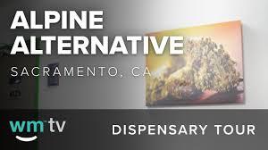 Weed Maps San Diego by Alpine Alternative Sacramento California Marijuana Dispensary