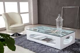 Modern Furniture Coffee Tables by Furniture Modern Glass Coffee Tables Ideas Black Rectangle