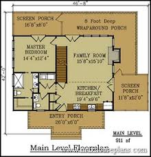 small farmhouse plans wrap around porch craftsman lake cottage custom home plans max fulbright designs