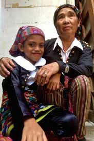 philippines traditional clothing for kids textile tribes of the philippines yakan weaving weddings and wears
