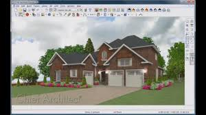 3d home architect design suite tutorial chief architect full tutorial youtube