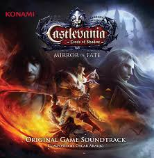 castlevania lords of shadow mirror of fate original game