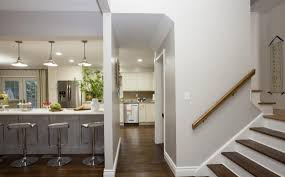 Property Brothers Kitchen Designs Before And After Split Level Stand Out