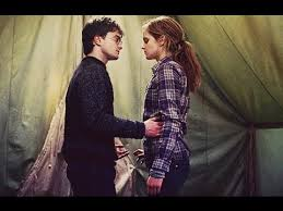 harry u0026 hermione dance scene hd harry potter u0026 deathly
