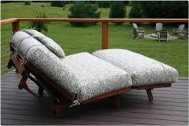 modular outdoor chaise full outdoor chaise king or queen