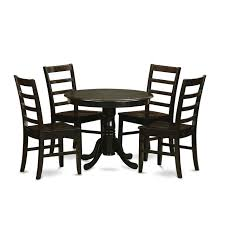 4 Piece Dining Room Set Piece Counter Height Dining Room Set 19196 5 Set At Beyond Stores