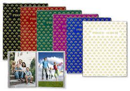 photo album 5x7 pockets pioneer fc 157 24 pocket 5x7 photo album same shipping any qty