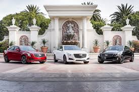 compare cadillac ats and cts cadillac introduces black chrome package for ats and cts