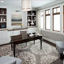 Best  Contemporary Home Offices Ideas Only On Pinterest - Designer home office