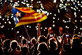 madrid vows to block bid after catalonia u0027s pro secession parties